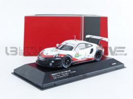 PORSCHE 911 (991) RSR GTE - LE MANS 2018