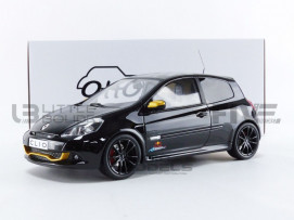 RENAULT CLIO 3 RS PHASE 2 RED BULL RACING - 2010