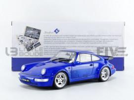 PORSCHE 911 TURBO 3.6 - 1990
