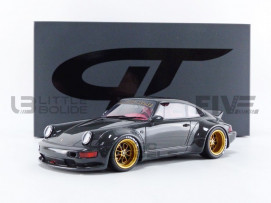 PORSCHE RWB BODY KIT BOURGOGNE