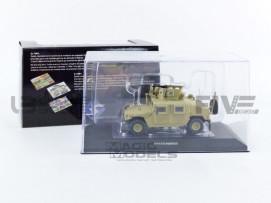 AM GENERAL M1115 HUMVEE - 1983