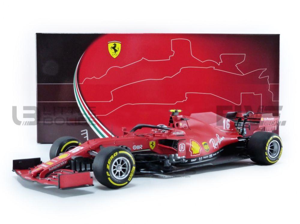 FERRARI SF1000 - F1 AUSTRIAN GP 2020