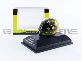 AGV MOTO GP TEST SEPANG DAY 1 - 2018