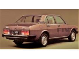 ALFA-ROMEO ALFETTA 2000 TD - 1979