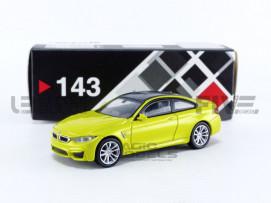 BMW M4 (F82) LHD