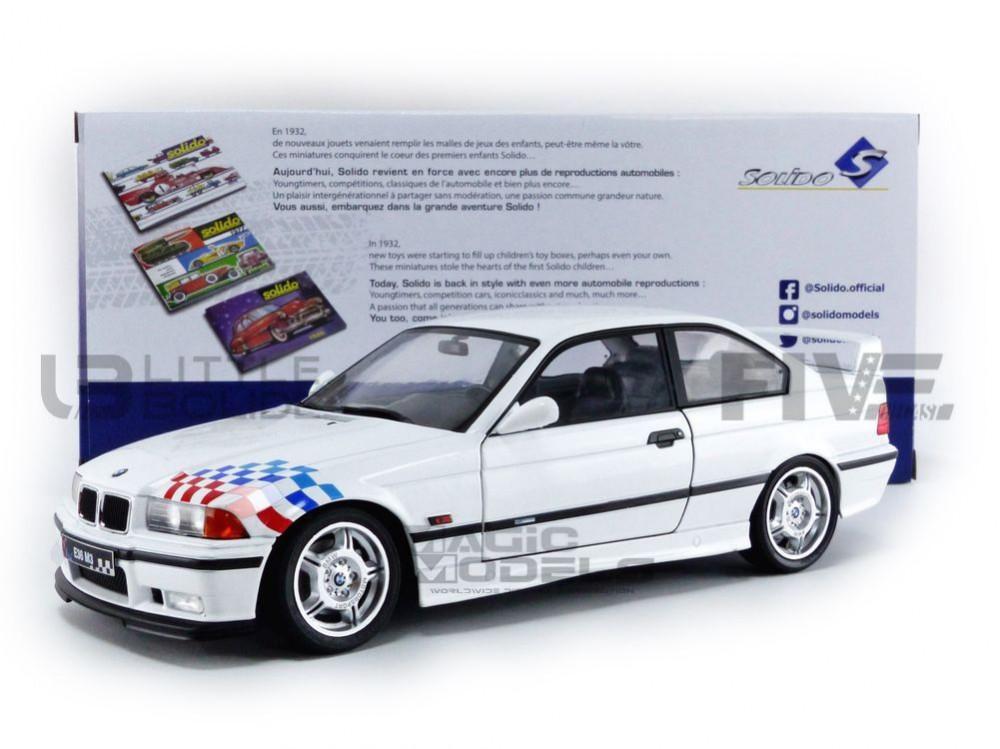BMW E36 COUPE M3 - 1990