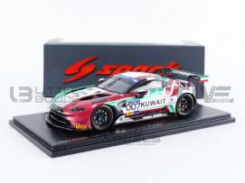 ASTON MARTIN VANTAGE GT3 - GT CUP VALLELUNGA 2019