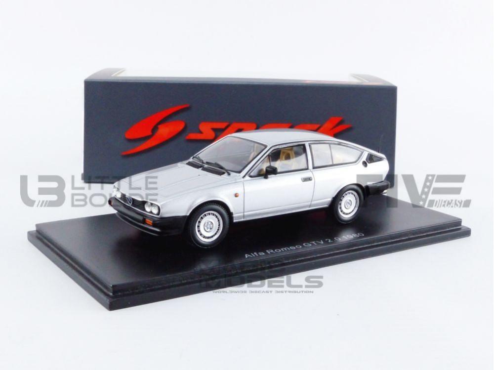ALFA-ROMEO GTV 2.0 - 1980
