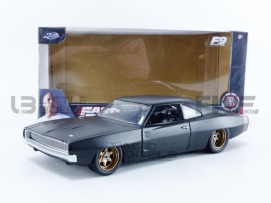 DODGE CHARGER WIDEBODY - FAST AND FURIOUS 9