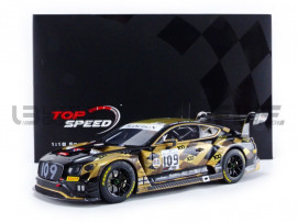BENTLEY CONTINENTAL GT3 - TOTAL 24H SPA 2019