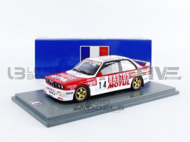 BMW M3 E30 - TOUR DE CORSE 1989