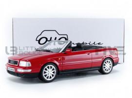 AUDI 80 CABRIOLET - 2000
