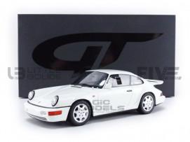 PORSCHE 911 / 964 CARRERA 4 LIGHTWEIGHT - 1991