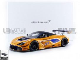 MC-LAREN 720S GT3 - 2019