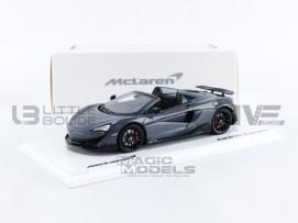 MC-LAREN 600 LT SPIDER - 2019
