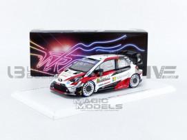 TOYOTA YARIS WRC - WINNER MONZA 2020
