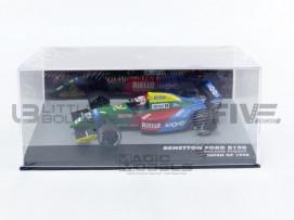 BENETTON B190 - WINNER GP JAPON 1990