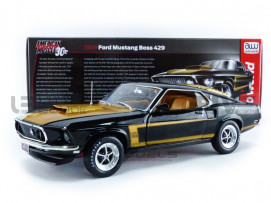 FORD MUSTANG BOSS 429 FASTBACK - 1969