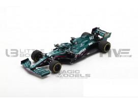 ASTON MARTIN AMR21 - GP BAHRAIN 2021