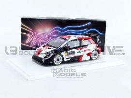 TOYOTA YARIS WRC - MONTE CARLO 2021