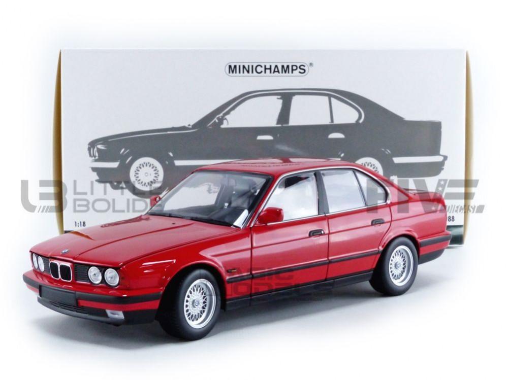BMW 535I (E34) - 1988