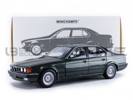 BMW 730I (E32) - 1986