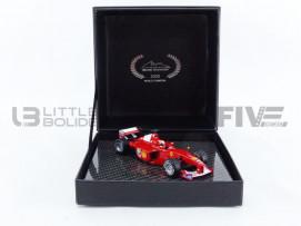 FERRARI F1-2000 WINNER GP EUROPE 2000