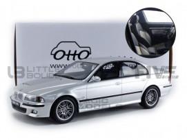 BMW M5 E39 - 2002
