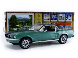 FORD MUSTANG COUPE - 1967
