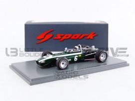 COOPER T86B - RACE OF CHAMPIONS 1968