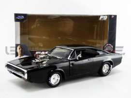 DODGE CHARGER R/T - FAST AND FURIOUS 9