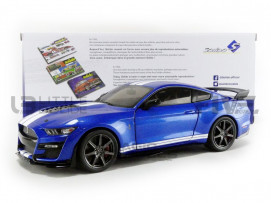FORD MUSTANG GT500 FAST TRACK - 2020