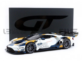 FORD GT MKII MULTIMATIC - 2020