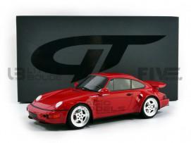 PORSCHE 911 (964) TURBO S FLACHBAU - 1994
