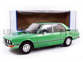 BMW SERIE 5 (E12) - 1973