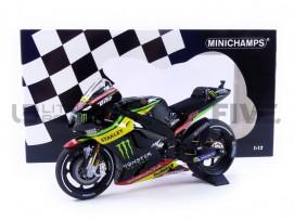 YAMAHA YZR-M1 - MOTO GP 2017
