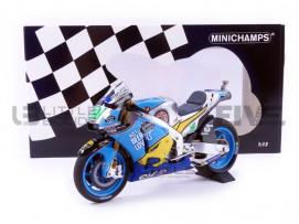 HONDA RC213V - MOTO GP 2018