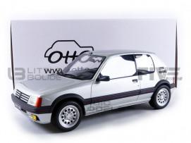 PEUGEOT 205 PH.1 GTI 1.6 - 1984