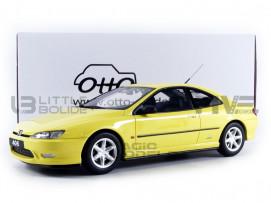 PEUGEOT 406 V6 COUPE - 1997
