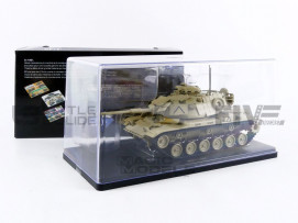 CHRYSLER DEFENSE M60 A1 TANK USMC - 1991