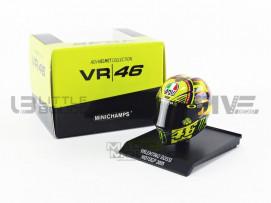 AGV CASQUE MOTO GP - 2015