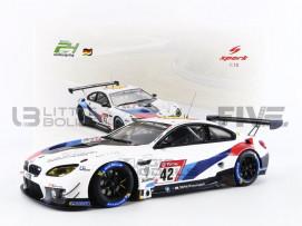 BMW M6 GT3 - NURBURGRING 2020