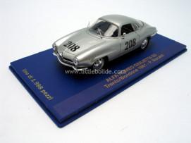 ALFA-ROMEO Giuletta SS - Trento Bondone 1961