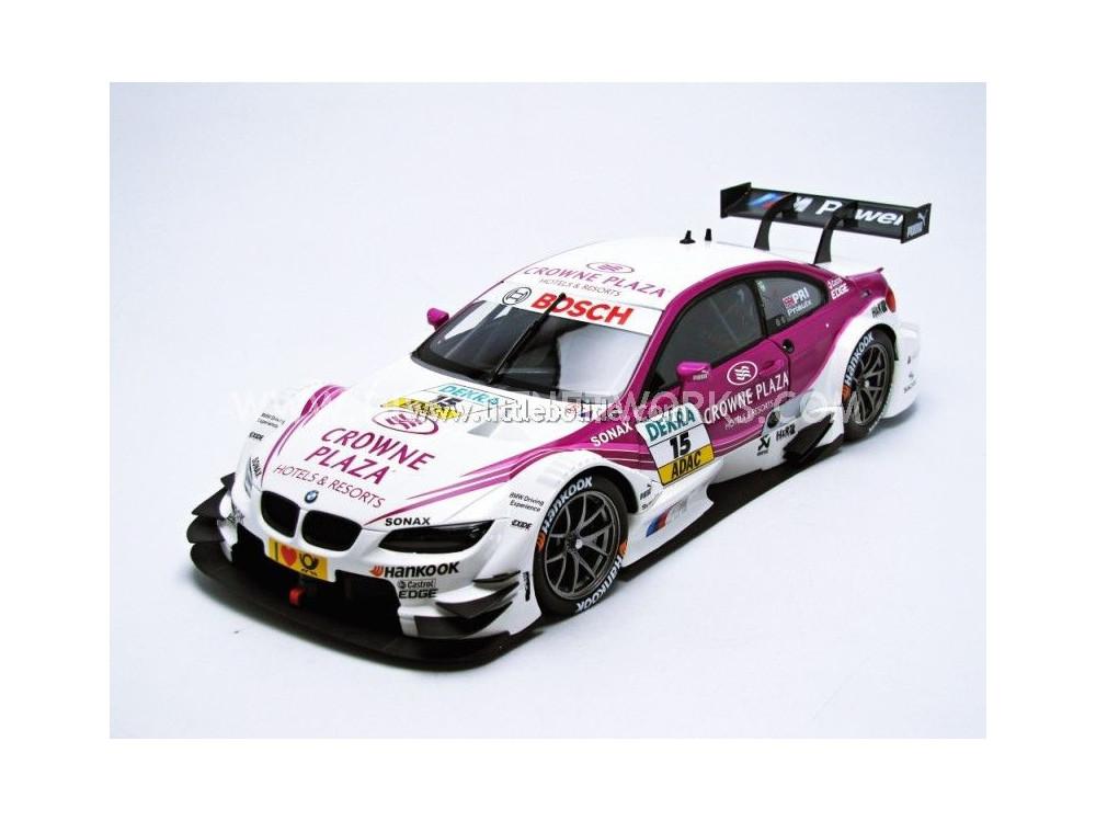 BMW M3 DTM - 2012