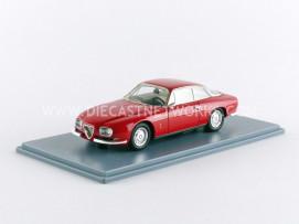 ALFA-ROMEO 2600 Sprint Zagato