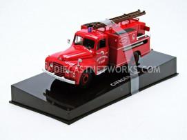 CITROEN T46 - Pompier - 1962