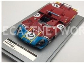 ALFA-ROMEO 33/3 - Le Mans 1970