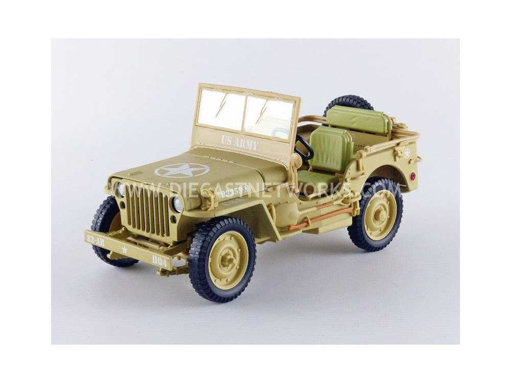 jeep willys us army casablanca 1943 little bolide. Black Bedroom Furniture Sets. Home Design Ideas
