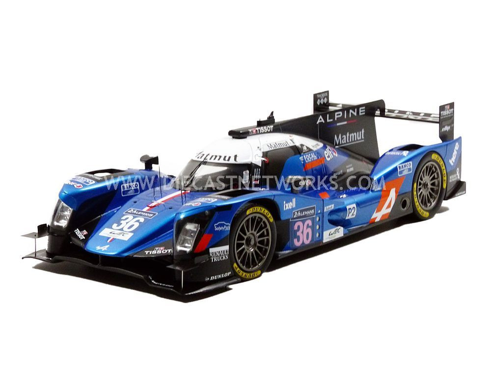 alpine a 460 nissan lmp2 le mans 2016 little bolide. Black Bedroom Furniture Sets. Home Design Ideas
