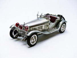 ALFA-ROMEO 6C 1750 GS - UNPAINTED 1930